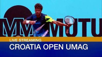 Tennis Channel Plus TV Spot, 'ATP World Tour' - Thumbnail 4