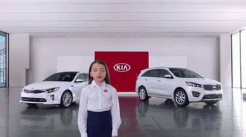 Kia America's Best Value Summer Clearance TV Spot, 'Space Helmet: What You Need' [T1] - Thumbnail 1