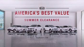 Kia America's Best Value Summer Clearance TV Spot, 'Space Helmet: What You Need' [T1] - Thumbnail 7