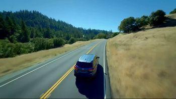 Toyota Highlander XLE TV Spot, 'A Powerful Statement' [T2] - Thumbnail 3