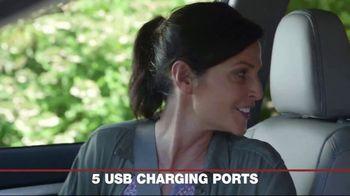 Toyota Highlander XLE TV Spot, 'A Powerful Statement' [T2] - Thumbnail 4