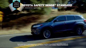 Toyota Highlander XLE TV Spot, 'A Powerful Statement' [T2] - Thumbnail 5