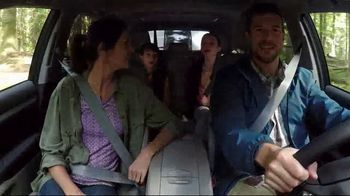 Toyota Highlander XLE TV Spot, 'A Powerful Statement' [T2] - Thumbnail 7