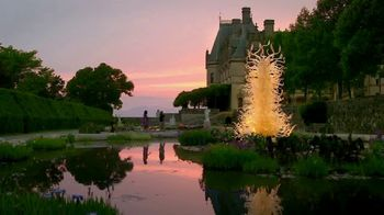 Biltmore Estate TV Spot, 'Childhood at Chihuly'