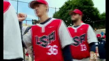 USA Softball Legacy Club TV Spot, 'Following Your Dream' Feat. Jennie Finch - Thumbnail 5