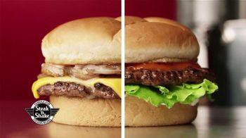 Steak 'n Shake TV Spot, '2 for $3'