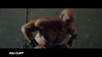 Kill Cliff TV Spot, 'For Warriors: Firefighter' Featuring Ron Ortiz - Thumbnail 5