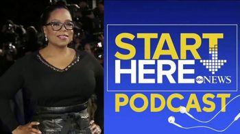 Apple Podcasts TV Spot, 'ABC News Start Here' - Thumbnail 8