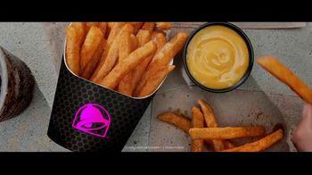 Taco Bell Nacho Fries TV Spot, 'Los anuncios' [Spanish] - Thumbnail 3