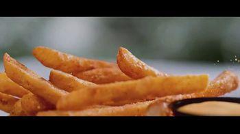 Taco Bell Nacho Fries TV Spot, 'Los anuncios' [Spanish] - Thumbnail 7