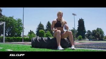 Kill Cliff TV Spot, 'For Warriors' Featuring Brooke Ence - Thumbnail 10