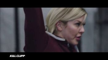 Kill Cliff TV Spot, 'For Warriors' Featuring Brooke Ence - Thumbnail 7