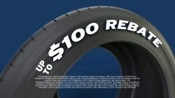 AutoNation TV Spot, 'Drive Safe for Less: Tires' - Thumbnail 3