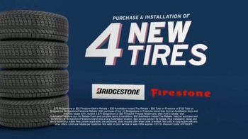AutoNation TV Spot, 'Drive Safe for Less: Tires' - Thumbnail 4