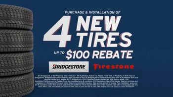 AutoNation TV Spot, 'Drive Safe for Less: Tires' - Thumbnail 5