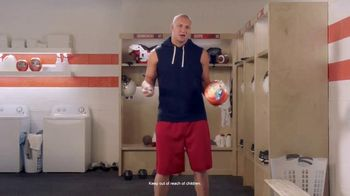 Tide PODS TV Spot, 'Talk With Gronk' Featuring Rob Gronkowski - Thumbnail 2