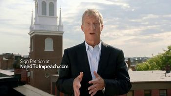 Tom Steyer TV Spot, 'Played' - Thumbnail 8