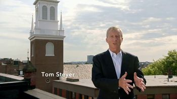 Tom Steyer TV Spot, \'Played\'