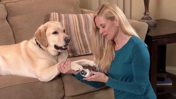Paw Perfect TV Spot, 'Simple Solution'