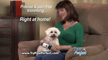 Paw Perfect TV Spot, 'Simple Solution' - Thumbnail 5