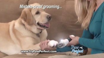 Paw Perfect TV Spot, 'Simple Solution' - Thumbnail 7