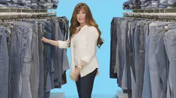 Nutrisystem DNA Body Blueprint TV Spot, 'Jeans' Featuring Marie Osmond - 230 commercial airings