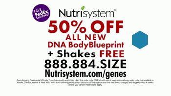 Nutrisystem DNA Body Blueprint TV Spot, 'Jeans' Featuring Marie Osmond - Thumbnail 10