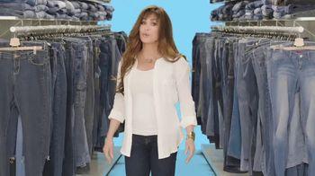 Nutrisystem DNA Body Blueprint TV Spot, 'Jeans' Featuring Marie Osmond - Thumbnail 2