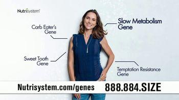 Nutrisystem DNA Body Blueprint TV Spot, 'Jeans' Featuring Marie Osmond - Thumbnail 4