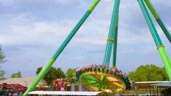 Six Flags TV Spot, 'Heart Pounding Rides' - Thumbnail 8