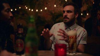 Dos Equis TV Spot, 'Nuestro fundador' [Spanish] - Thumbnail 1