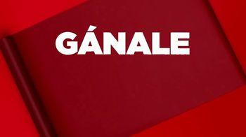 JCPenney Pre-Black Friday TV Spot, 'Sábanas y favoritos de Sephora'  [Spanish]