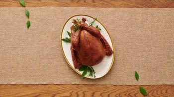 Winn-Dixie TV Spot, 'The Perfect Holiday Feast: Honeysuckle Turkey' - Thumbnail 1