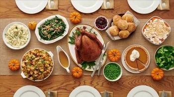 Winn-Dixie TV Spot, 'The Perfect Holiday Feast: Honeysuckle Turkey' - Thumbnail 4