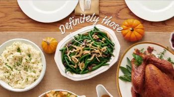 Winn-Dixie TV Spot, 'The Perfect Holiday Feast: Honeysuckle Turkey' - Thumbnail 6