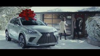 Lexus December to Remember Sales Event TV Spot, 'Joy' [T1]