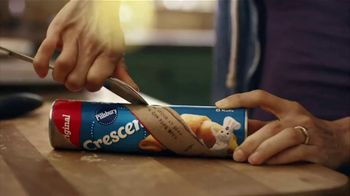 Pillsbury Crescents TV Spot, 'Making Memories' - Thumbnail 1