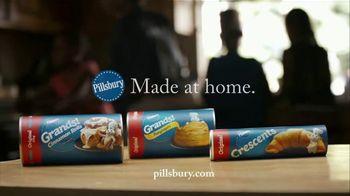 Pillsbury Crescents TV Spot, 'Making Memories' - Thumbnail 10