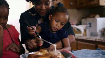 Pillsbury Crescents TV Spot, 'Making Memories' - Thumbnail 9