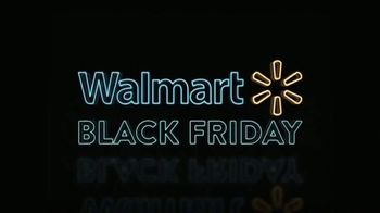 Walmart Black Friday TV Spot, \'Light Up Black Friday\'