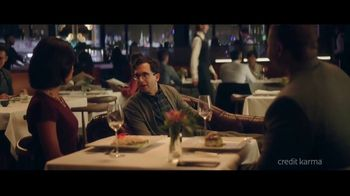 Credit Karma TV Spot, 'Therapy Session' - 522 commercial airings