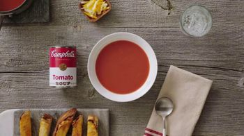 Campbell's Condensed Tomato Soup TV Spot, 'Open Up Possibilities' - Thumbnail 3