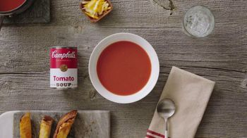 Campbell's Condensed Tomato Soup TV Spot, 'Open Up Possibilities' - Thumbnail 4