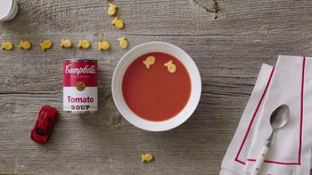 Campbell's Condensed Tomato Soup TV Spot, 'Open Up Possibilities' - Thumbnail 5