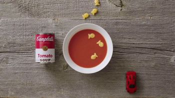 Campbell's Condensed Tomato Soup TV Spot, 'Open Up Possibilities' - Thumbnail 7