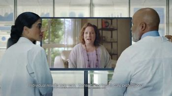 UnitedHealth Group TV Spot, 'What Health Care Can Do: Predict and Prevent Diabetes' - Thumbnail 8