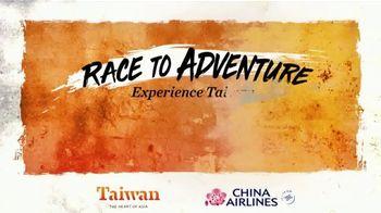 Taiwan Tourism Bureau TV Spot, 'Race to Adventure Sweepstakes: Thrills' Feautring Adam Klein - Thumbnail 9