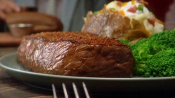 Outback Steakhouse Big Australia TV Spot, \'Bigger Than Ever\'