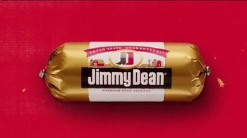 Jimmy Dean TV Spot, \'Happy Holidays\'