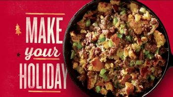 Jimmy Dean TV Spot, 'Happy Holidays' - Thumbnail 4